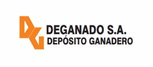 Logo de DEGANADO