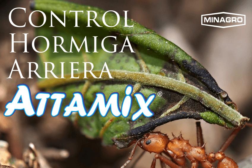 ControlHormigaArrieraAttamix