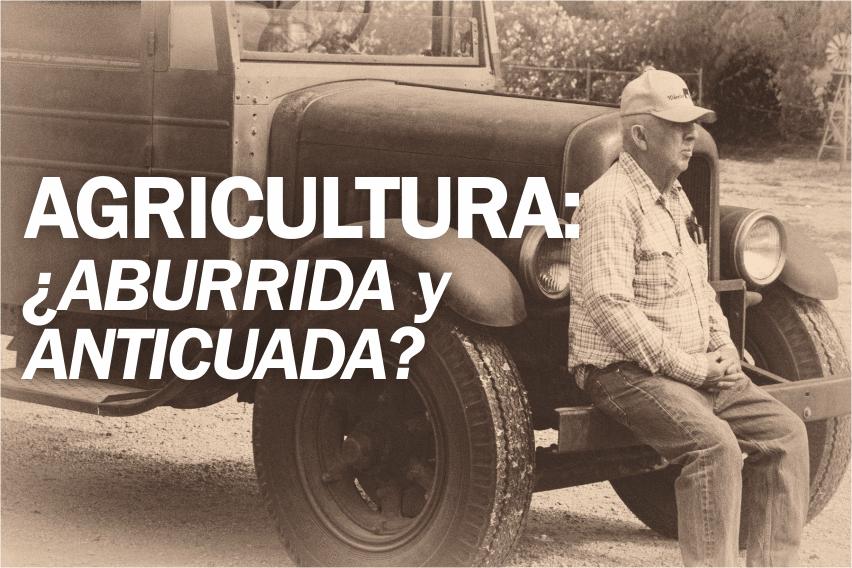 Articulo de agricultura en Colombia tendencias del sector