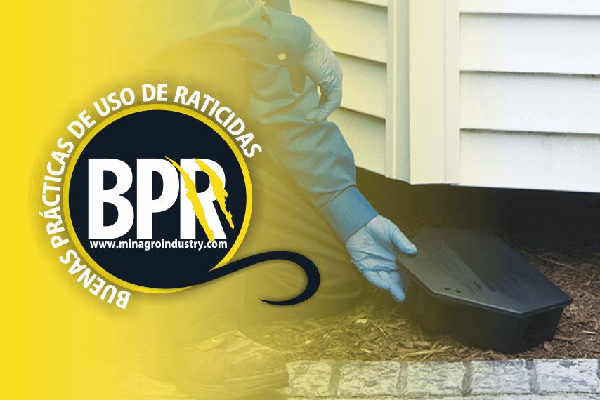 Buenas Practicas de uso de raticidas en Colombia